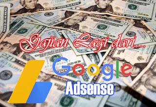 Google Adsense Gajian Lagi Meski BPK Anjlog