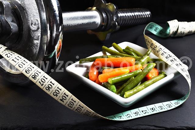 كيفية التخلص من السمنة وفقدان الوزن | تقرير شامل
