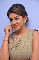 Nikki Galrani in Saree 051.JPG