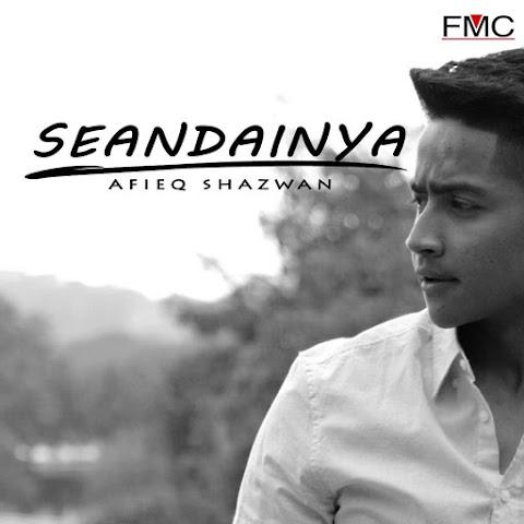 Afieq Shazwan - Seandainya MP3