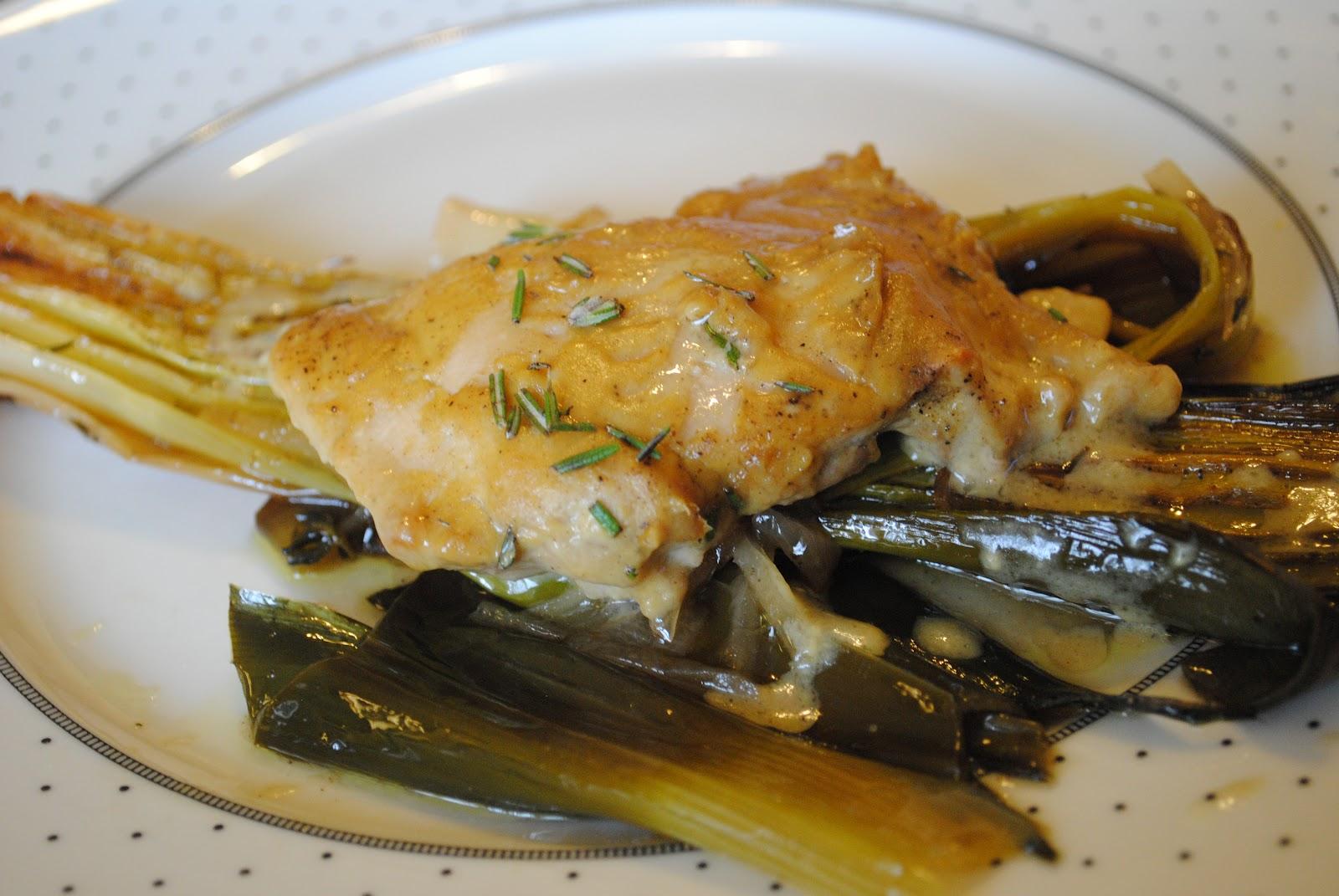 Braised Leeks Recipe Smitten Kitchen