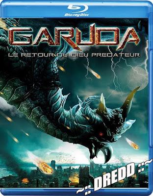 Garuda (2004) 480p 350MB Blu-Ray Hindi Dubbed Dual Audio [Hindi + Tai] MKV