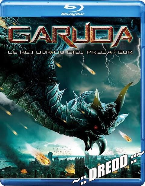 Garuda (2004) 720p 1.2GB Blu-Ray Hindi Dubbed Dual Audio [Hindi DD 2.0 + Tai DD 5.1] MKV
