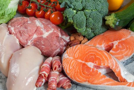 Bahaya Konsumsi Protein Terlalu Banyak