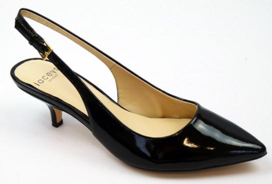 Sepatu Kitten Heels