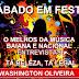 [MÚSICA] Uma festa em seu rádio com Washington Oliveira