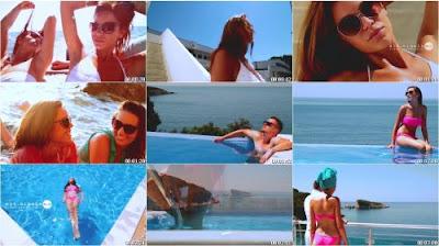 Blue Sound - Una vez mas - Music Video - 2013 HD 1080p Free Download