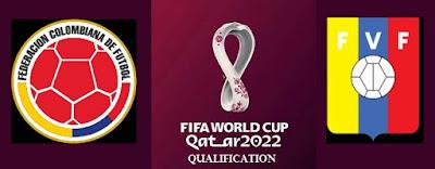 بث مباشر مباراة كولومبيا وفنزويلا