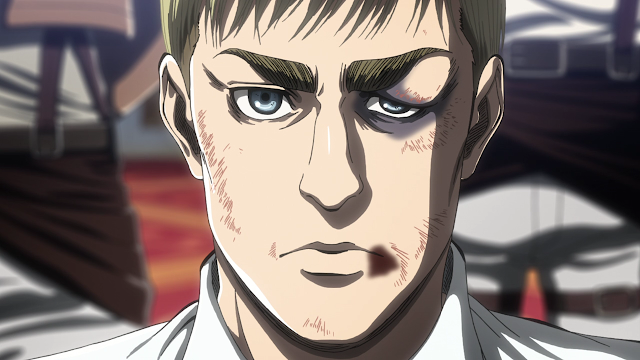 الحلقة الخامسة من Shingeki no Kyojin S3 مترجمة