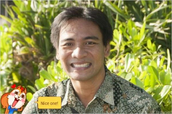 Arya Nanda PNS Kota Bali Cari Istri