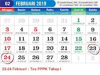 Dibuka Hari Ini, Berikut Jadwal Detail, Tanggal dan Tahapan Rekrutmen PPPK 2019