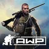 تحميل لعبة AWP Mode-Elite online للاندرويد مهكرة