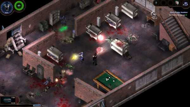 Alien Shooter 2 : Conscription
