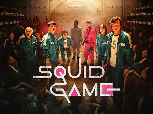 'Squid Game' Skyrockets to No.1 on Netflix, Wickedly Entertaining Series, Watch It Now!