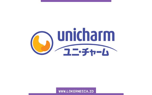 Lowongan Kerja Unicharm Karawang Agustus 2021