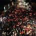 Procissão de São Francisco de Assis leva milhares de devotos às ruas de Bom Jardim