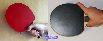 Teknik Dasar Permainan Tenis Meja Seemiller Grip