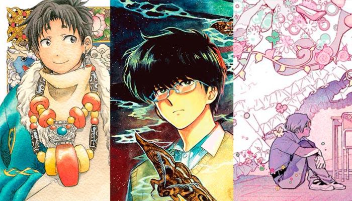 Licencias manga Milky Way Ediciones verano 2020