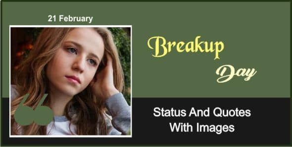 Breakup Day Quotes In Hindi