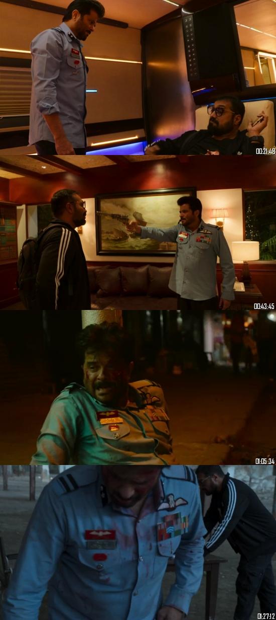 Ak vs Ak 2020 Hindi 720p 480p WEB-DL x264 Full Movie