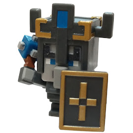 Minecraft Series 20 Illager Royal Guard Mini Figure