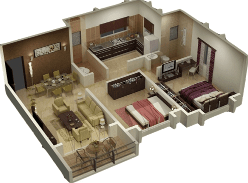 4000 Koleksi Gambar Rumah Minimalis Modern 2 Lantai Type 45 HD
