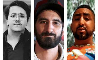 Maroc- Le tribunal de Marrakech condamne Brahim Bouhlel et Zbarbooking à un an de prison