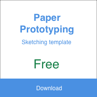 Paper Prototyping Template