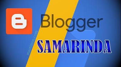 Blogger Samarinda