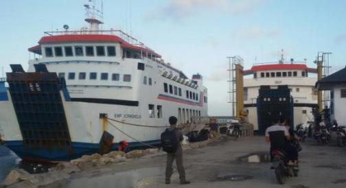 Antisipasi Lonjakan Pemudik, ASDP Siapkan, Tambahan Armada Dan Trip Penyeberangan