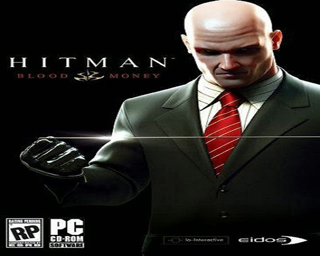 Ezgamesdl Hitman 4 Blood Money Highly Compressed 270mb Pc