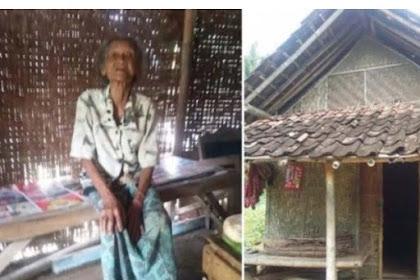 Kisah Nenek Binah Asal Tulungagung Yang Terlantar Terus Direproduksi,Padahal Sudah Meninggal