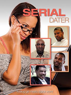 Serial Dater Poster