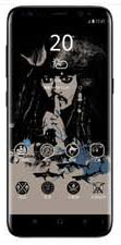 Samsung Luncurkan Galaxy S8 Pirates Of The Caribbean Edition 1