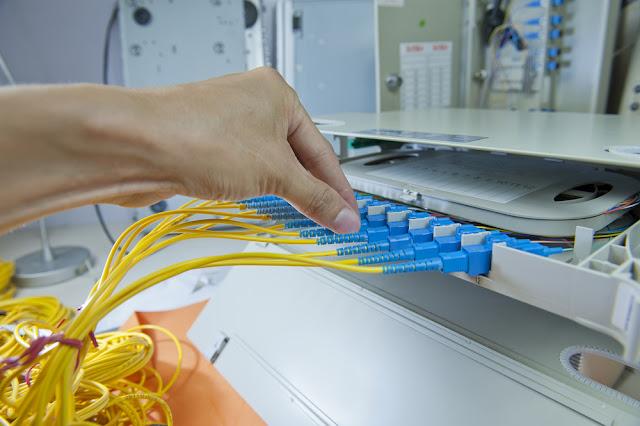 onderhoud, glasvezel, kabels, verbinding, internet, fibre optics, connectivity solutions