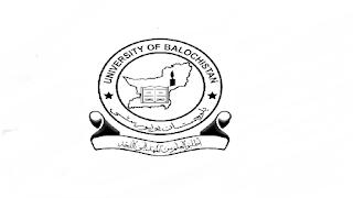 University Of Balochistan Jobs 2021 - UOB Balochistan - Download University Of Balochistan Jobs 2021 Application Form - web.uob.edu.pk/uob/Notification/Jobs.php