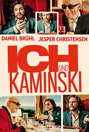 Kaminski e Eu Torrent – BluRay 720p e 1080p Dual Áudio