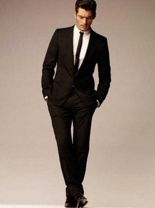 Black Color Fashion