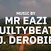 Mr Eazi ft. GuiltyBeatz x J.Derobie & Sherrie Silver – Freedom | Watch And Download