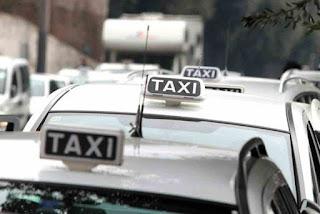Immagine di taxi