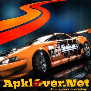 Ridge Racer Slipstream MOD APK unlimited money