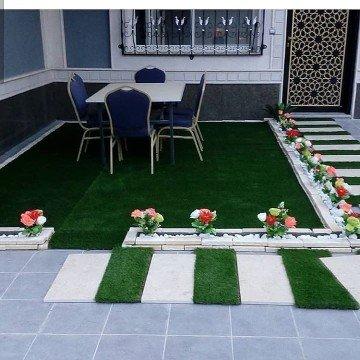محلات تنسق الحدائق في جدة