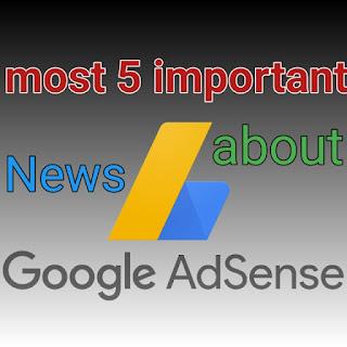 adsense news