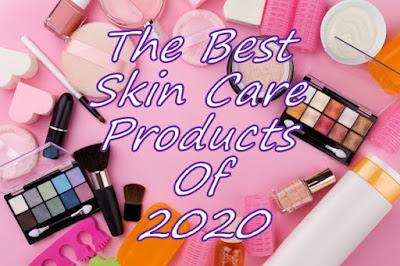 my favorite skincare 2020