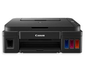 Impressoras All-In-One Canon PIXMA G2510 Software e drivers da série G2510