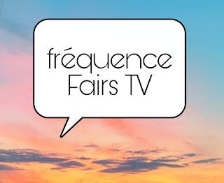 Fréquence Fairs TV  Nouvelle chaîne algérienne