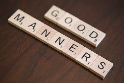 Prosperity and development of good manners.