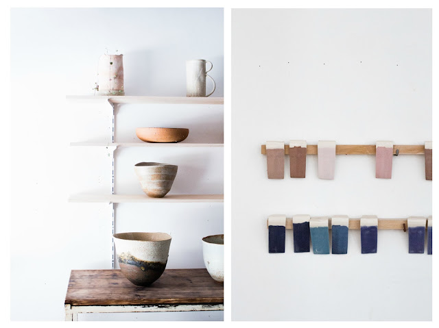 cerámica laon pottery