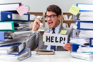 Nutzen Sie die GoBD zum Vorteil für Ihr Unternehmen - durch integriertes Dokumentenmanagement