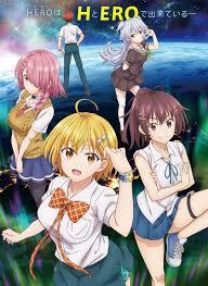 30 Rekomendasi Anime Comedy Terbaru dan Terbaik 2020 yang Paling Lucu